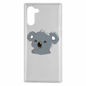 Samsung Note 10 Case Koala