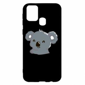 Samsung M31 Case Koala