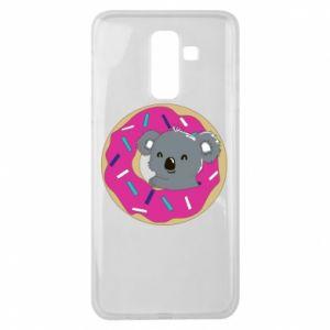 Samsung J8 2018 Case Koala