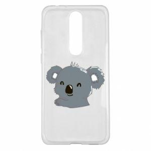 Nokia 5.1 Plus Case Koala