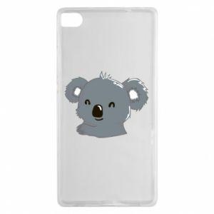 Huawei P8 Case Koala