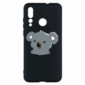 Huawei Nova 4 Case Koala