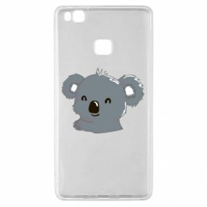 Huawei P9 Lite Case Koala