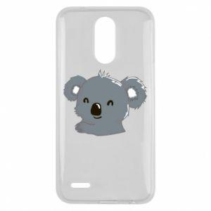 Lg K10 2017 Case Koala