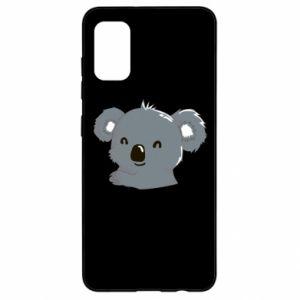 Samsung A41 Case Koala