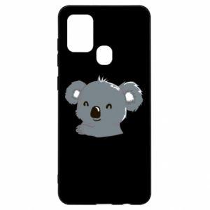 Samsung A21s Case Koala