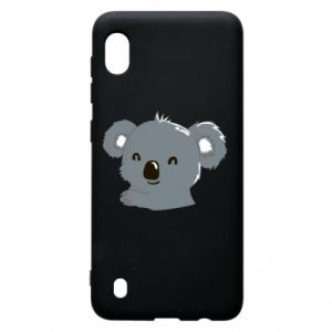 Samsung A10 Case Koala