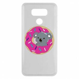 LG G6 Case Koala