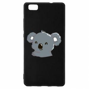 Huawei P8 Lite Case Koala