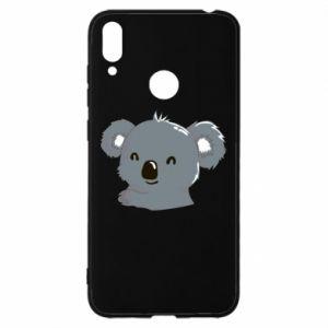 Huawei Y7 2019 Case Koala