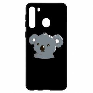Samsung A21 Case Koala