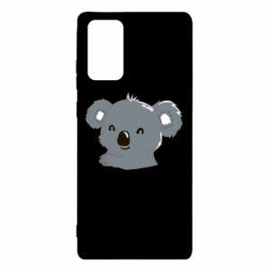 Samsung Note 20 Case Koala