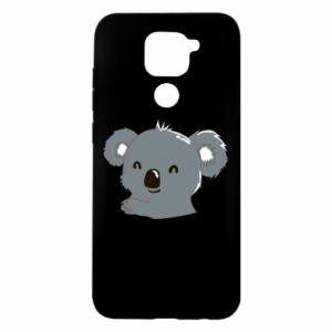 Xiaomi Redmi Note 9 / Redmi 10X case % print% Koala