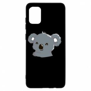Samsung A31 Case Koala