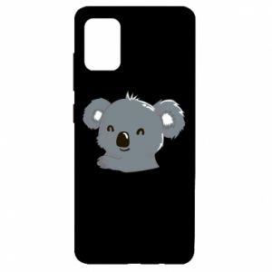 Samsung A51 Case Koala
