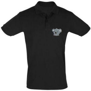 Men's Polo shirt Koala