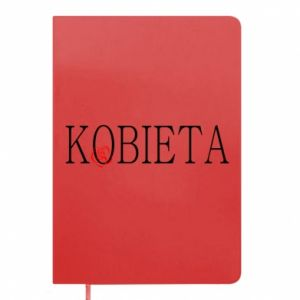 Notes Kobieta