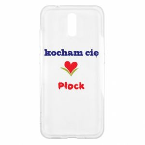 Nokia 2.3 Case I love you Plock