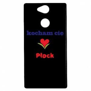 Sony Xperia XA2 Case I love you Plock