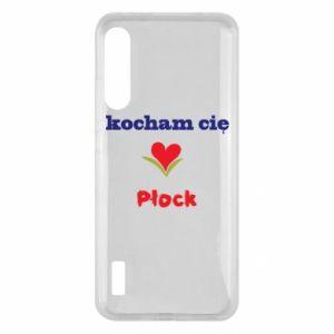 Xiaomi Mi A3 Case I love you Plock