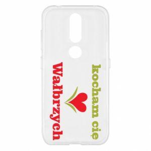 Nokia 4.2 Case I love you Walbrzych