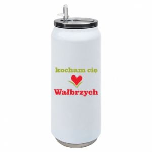 Thermal bank I love you Walbrzych