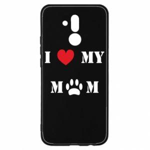 Huawei Mate 20Lite Case Kocham mamusię