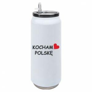 Puszka termiczna Kocham polskę