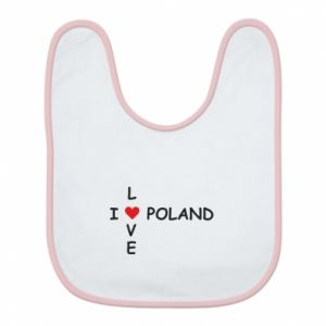 Bib I love Poland crossword