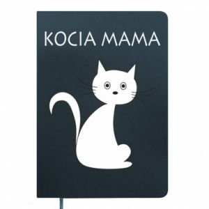 Notepad Cats mother