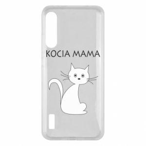 Xiaomi Mi A3 Case Cats mother