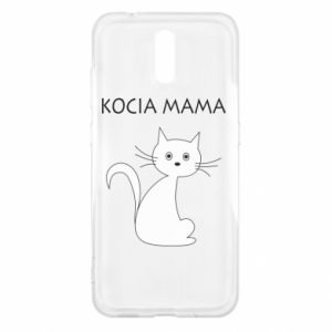 Nokia 2.3 Case Cats mother