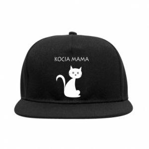 SnapBack Cats mother