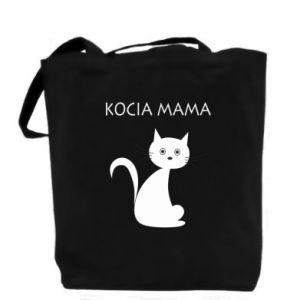 Torba Kocia mama