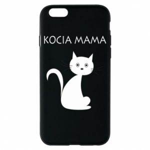 iPhone 6/6S Case Cats mother