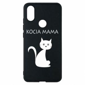 Xiaomi Mi A2 Case Cats mother