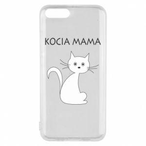 Xiaomi Mi6 Case Cats mother