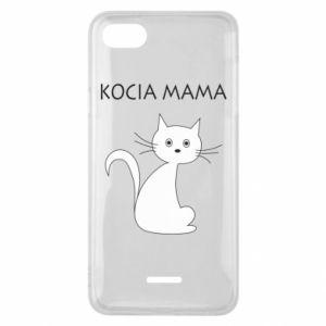 Xiaomi Redmi 6A Case Cats mother