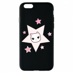 iPhone 6/6S Case Kitty