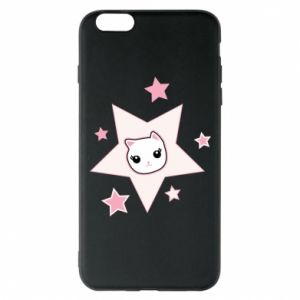 iPhone 6 Plus/6S Plus Case Kitty