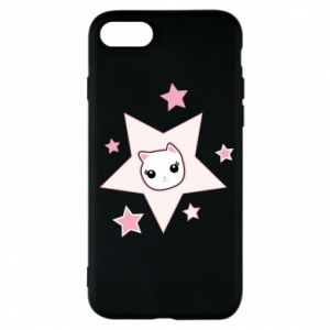 iPhone 8 Case Kitty