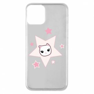 iPhone 11 Case Kitty