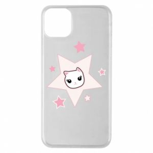 iPhone 11 Pro Max Case Kitty