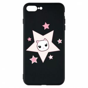 iPhone 8 Plus Case Kitty