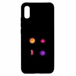Xiaomi Redmi 9a Case Collector