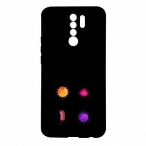 Xiaomi Redmi 9 Case Collector