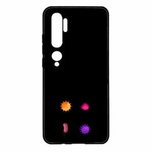 Xiaomi Mi Note 10 Case Collector