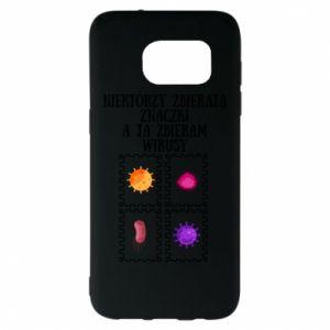 Samsung S7 EDGE Case Collector
