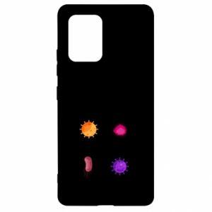 Samsung S10 Lite Case Collector