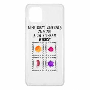 Samsung Note 10 Lite Case Collector